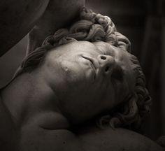 Edmé Bouchardon    Faune endormi (1726-1730)    Musée du Louvre, Paris by Yvan LEMEUR on Flickr