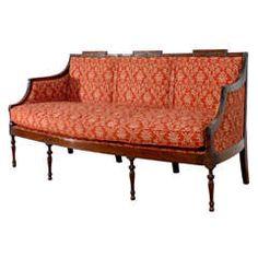 Edwardian Sofa