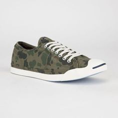 0563f7216d1 CONVERSE Jack Purcell LP Mens Shoes