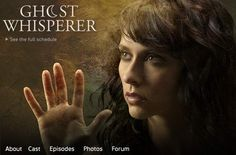 Ghost Whisperer...always liked this show