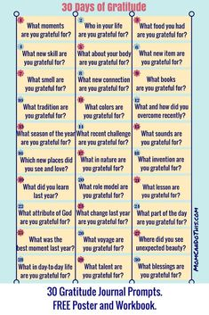 30 day gratitude challenge Become happier! Jumpstart your gratitude attitude: 30 prompts & a FREE journal printable Gratitude Challenge, Gratitude Journal Prompts, 30 Day Challenge, November Challenge, Journal Quotes, Challenge Accepted, Journal Ideas, Attitude Of Gratitude, Gratitude Quotes