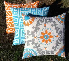Love these pillows! I want them!!!