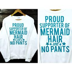 Proud Supporter of Mermaid Hair & No Pants Oversized Summer Sweater ($29) ❤ liked on Polyvore featuring tops, sweaters, black, pullovers, women's clothing, sweater pullover, beach sweater, pattern sweater, print sweater and beach tops