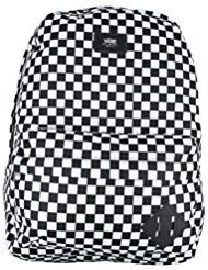 Vans Unisex Old Skool Checkerboard White Black Vn0a38g127k Mens Size 6 Womens 7 5 Mens Vans Vans Old Skool Sneakers