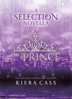 La Guardia de Los Libros : El Príncipe, Saga La Selección 1.5, Kiera Cass