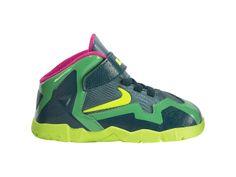 ba554426566 LeBron 11 (2c-10c) Toddler Boys  Basketball Shoe -  50 Baby Kicking