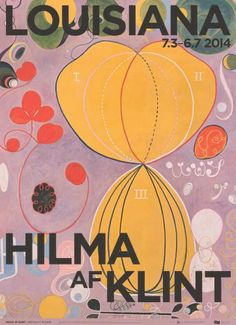 Booktopia has Hilma af Klint, Paintings for the Future by Tracey Bashkoff. Buy a discounted Hardcover of Hilma af Klint online from Australia's leading online bookstore. Piet Mondrian, Wassily Kandinsky, Best Art Books, Louisiana Museum, Louisiana Art, Hilma Af Klint, Plakat Design, Medieval Art, Art Design