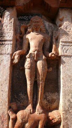 Shiva Lukalisha, north India