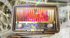 STROM:KRAFT RADIO VISUALS