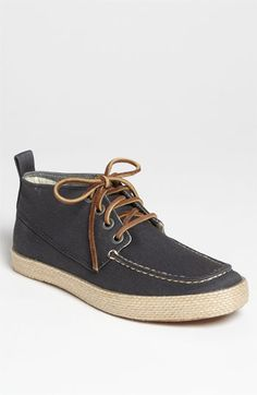 SeaVees '09/65 Bayside' Moccasin | Nordstrom $118