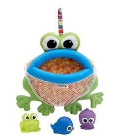 Lamaze Fill Em Up Frog: Amazon.co.uk: Baby