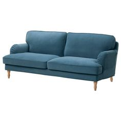STOCKSUND τριθέσιος καναπές - IKEA