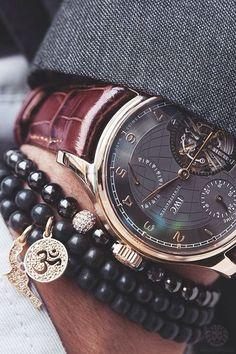 Chubster's choice Men's Watches - Watches for Men ! - Coup de cœur du Chubster Montre pour homme !