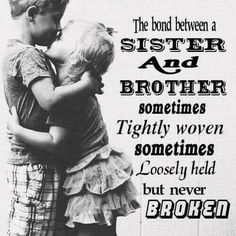 The 100 Greatest Brother Quotes And Sibling Sayings The famous quotes about brother: These quotes will tell you how brothers and sisters relationship and lo Sibling Quotes Brother, Brother And Sister Relationship, Nephew Quotes, Brother Birthday Quotes, Little Boy Quotes, Sister Quotes Funny, Funny Quotes, Quotes Quotes, Funny Sister