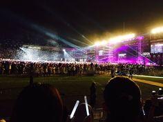 160312 EXO'luXion in Malaysia #exo #exok #exom #suho #kai #do #lay #chen #xiumin #sehun #chanyeol #baekhyun #EXOluXionInMalaysia