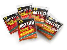 Little Hotties Warmers - Ends on March 12 at 9AM CT