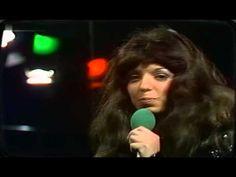 Shocking Blue - Inkpot 1972 - YouTube