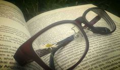 Sun, flowers and books <3