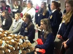 FFA FFA helps change the world of agriculture careers for young people. http://www.effinghamdailynews.com/news/farm_fair_2015/ffa-helps-change-the-world-of-agriculture-careers-for-young/article_dfd4238e-3663-11e5-8e73-df1acc2f43b5.html