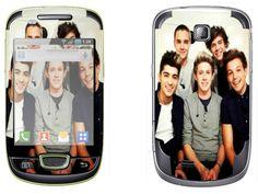 One Direction para Samsung Galaxy Mini