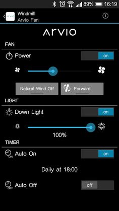 dimmer phone app - Google Search