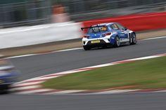 SEAT Leon Eurocup 2014. Silverstone