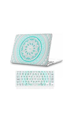 39.99$ - Macbook Old Retina 13 inch Case-iCasso Art printing Hard shell Plastic protective Case Cover For Macbook Pro13 inch Retina (No CD-ROM)Model A1425/A1502 (Blue&White Medallion) from iCasso- The CaseONLY Compatible with MacBook Pro 13 Inch Retina Model A1425/A1502 CaseNOTCompatible with - Macbook Air 11 Inch (A1370/A1465) - Macbook New 12 Inch (A1534) - Macbook Air 13 Inch (A1369/A1466) - Macbook Pro 13 Inch (A1278) - Macbook (click on picture to read more...)