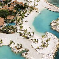 Baoase Luxury Resort in Curaçao by celebratingcaribbean Vacation Destinations, Vacation Trips, Vacation Spots, Vacations, Curacao Hotels, Beautiful Places To Travel, Beautiful Beaches, Best Weekend Trips, Caribbean Resort