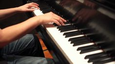 """The Walking Dead - Season 3 Finale Composer Bear McCreary plays piano in the heartwrenching third season finale to AMC's hit series """"The Walking Dead."""