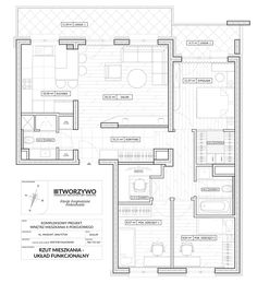 Interior Design Presentation, Architectural Models, Small Apartments, House Floor Plans, Flooring, How To Plan, Studio, Style, Plants