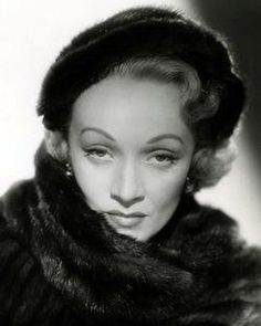 I did know about Dietrich but I didn't know…  Another inspiring woman, who was born today in 1901 is actress and singer Marlene Dietrich. She used her singer skills as part of the Office of Strategic Services (OSS) musical propaganda unit. Dietrich recorded popular songs in German as part of psychological warfare against the Nazis.