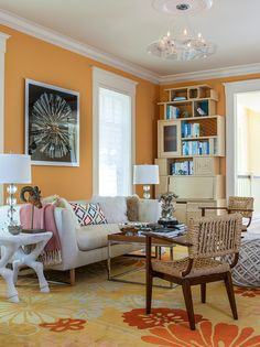 Уютный дом в Сан-Франциско | Дизайн|Все самое интересное о дизайне, архитектура, дизайн интерьера, декор, стилевые направления в интерьере, интересные идеи и хэндмейд