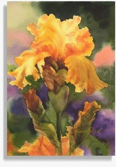 Susie Short Watercolors - Watercolor Artist and Instructor