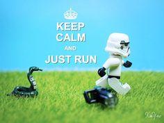 Bad Luck Monday #LEGO #Stormtrooper #TK421 #StarWars #Photographer #ToyPhotography #XinYaw