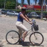 """#Concorso #GreenMarathonTappa 1 Spostati #Green Laura: """"pedalare in bicicletta....."""""""