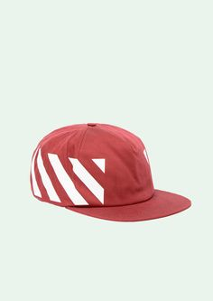 OFF WHITE - Hat - OffWhite