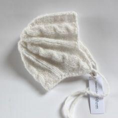 Un grand marché - Vendez, achetez des créations fait main et 100%  françaises. Béguin bonnet bébé tricot e156d12cbde