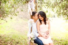 Def need engagement photos on the swings! We love and always have loved to be on the swing together!