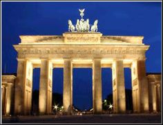 Berlin, Germany.  Saw Aerosmith play here in 1994.   Prince, Roxette. Ace of Base also played.