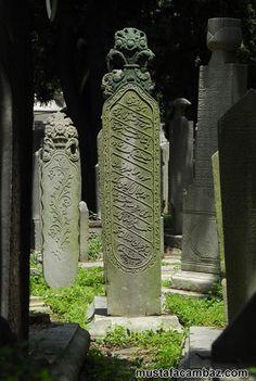 eyüp- mezar ve türbeler