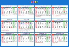 14 great kalender 2019 zum ausdrucken images rh pinterest com