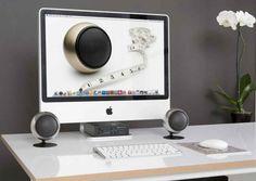 10 Stylish Workspace Speakers Under $400 - UltraLinx