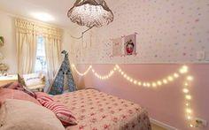 Rosenbaum transforma quarto de adulto em um espaço lúdico; veja antes e depois - Decora - GNT