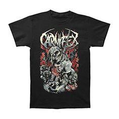 Carnifex Men's Hanging Corpse T-shirt
