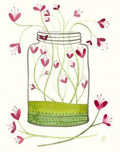 Jar of Love No. 13