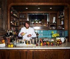 Best New Restaurants NYC: ZZ's Clam Bar
