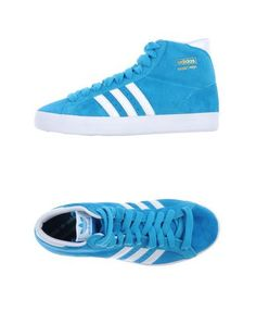I found this great ADIDAS ORIGINALS High-tops on yoox.com. Click on the image above to get a coupon code for Free Standard Shipping on your next order. #yoox