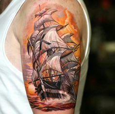 Tattoo by ig:q_tattoos