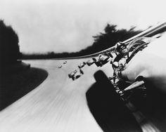 Yellow Korner : Photograph : Grand Prix Monza, 1966 - Otto Ludwig Bettmann