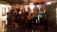 El día de hoy agradecemos y reconocemos el gran trabajo realizado por el Consejo 2013 - 2016 a quien despedimos el día de hoy! #EstoEsCONARTE